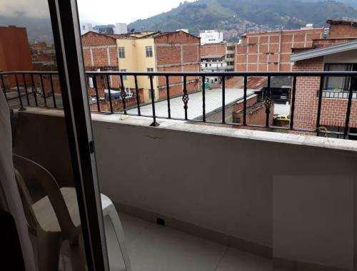 Apartamento en venta asturias itagüi _ wasi993422