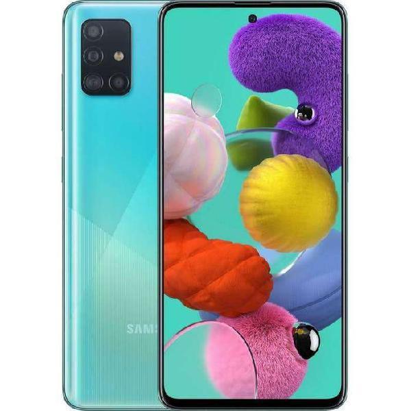 Samsung galaxy a51 64gb 6.5 pulgada nuevo