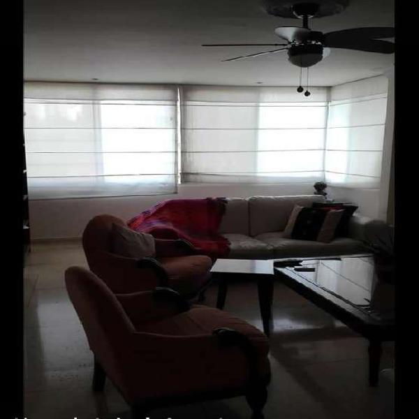 Se vende apartamento en barrio riomar / barranquilla