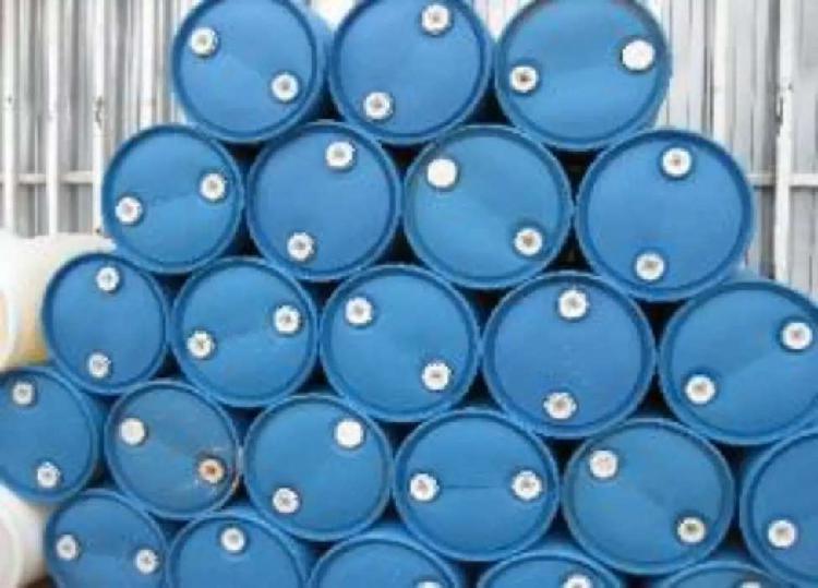 80.000 tambores plasticos de 55 galones americana