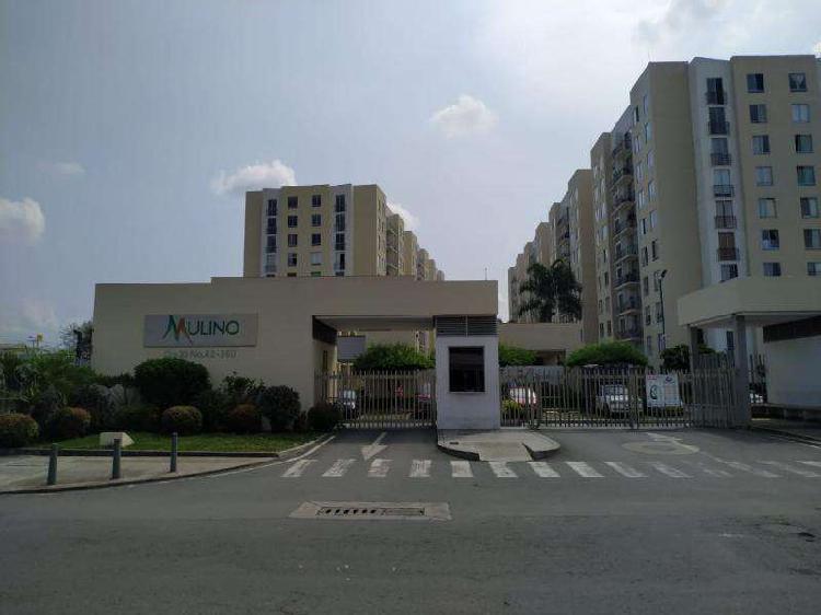 Apartamento en arriendo en palmira altamiracodabbnc_91528