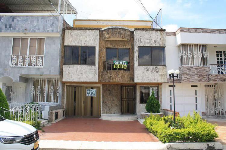 Casa palmira las flores de 3 niveles _ wasi1636828