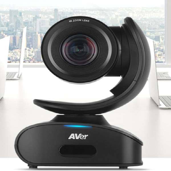 Camara de video conferencia aver cam 540