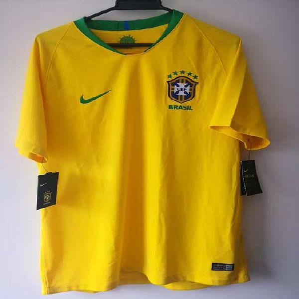 Camisetas equipos de futbol internacional, nuevas y