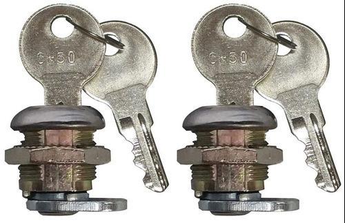 Cerraduras De Caja De Herramientas Para Camiones Con Llave