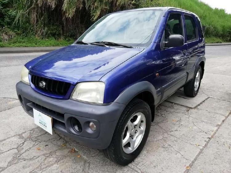 Daihatsu Terios 2.3 Mecanica 2003 (523)