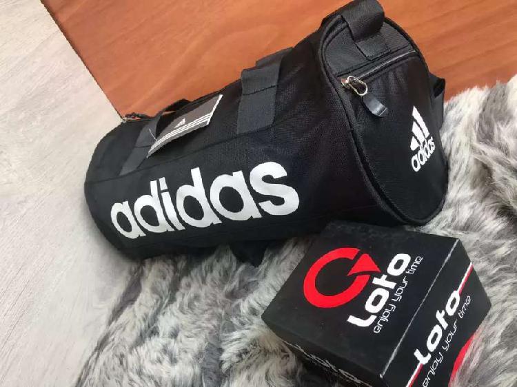Morral Bolso Deportivo Nike Cilíndrico Hacemos envíos en