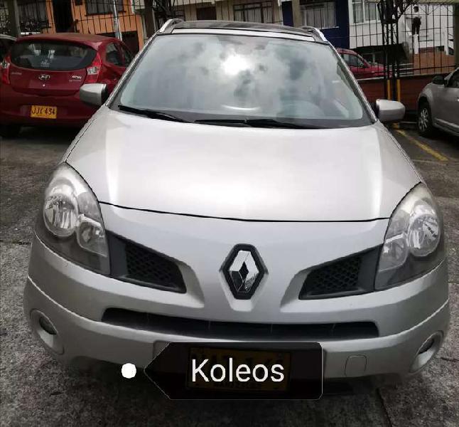 Renault koleos privilege 4x4 2009