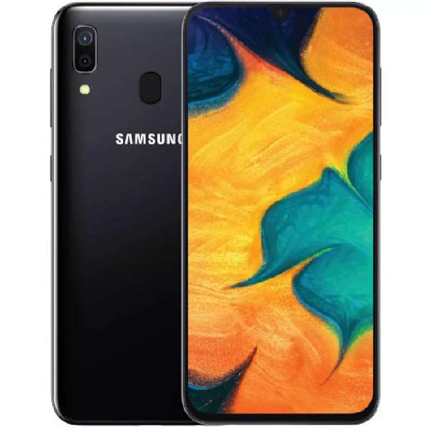 Samsung galaxi a30 nuevo