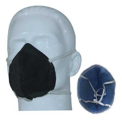 Tapabocas Con Ajuste Nasal - Unidad a $1250
