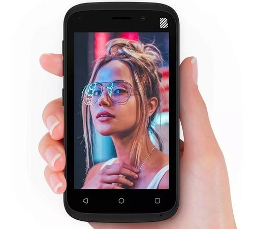 Telefono Blu Advance L5 Android 8.1 8gb Memoria Dual Sim