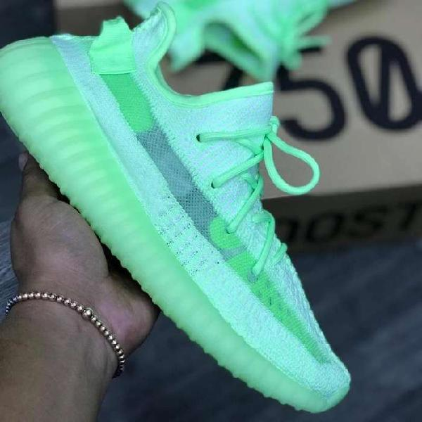 yeezy verdes