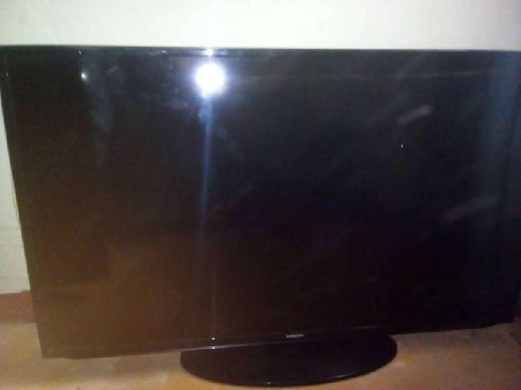 Tv samsung smart tv pantalla rota rotamodelo un50h5303akxlzl