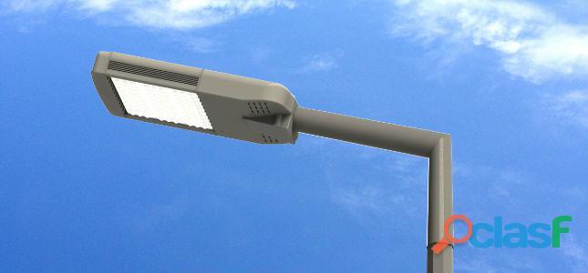 Venta de lamparas de alumbrado publico led