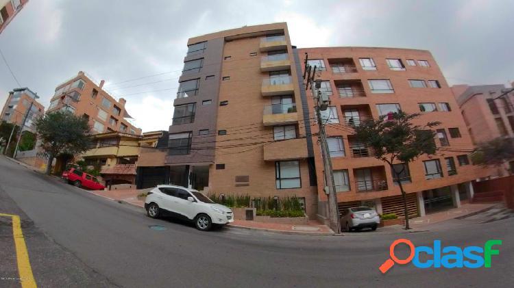 Apartamento venta chapinero a. 20-442 c.o