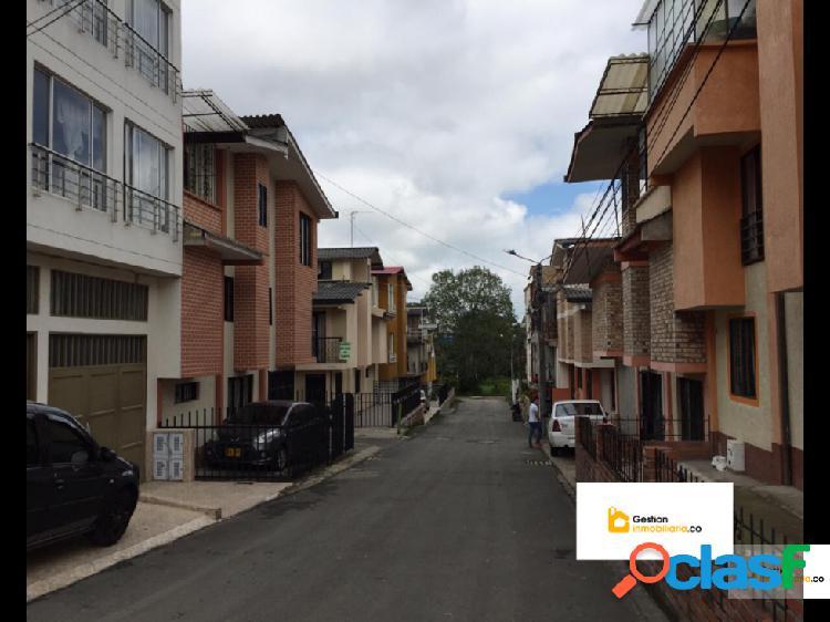 Venta casa balcones de pomona - popayán