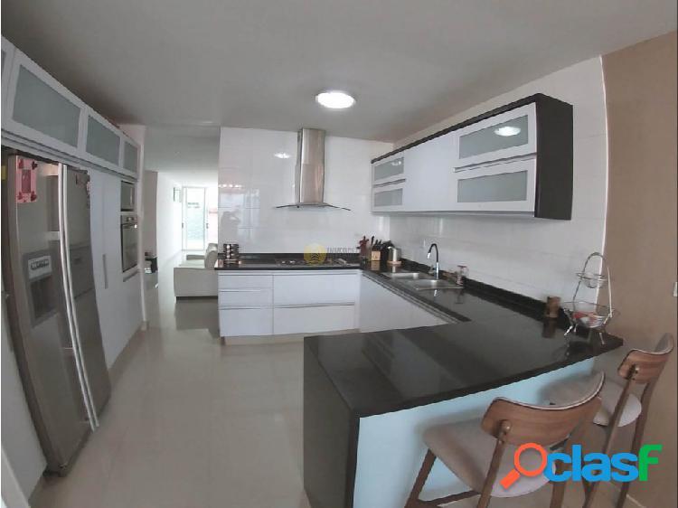 Casa en venta Sabanilla, puerto colombia