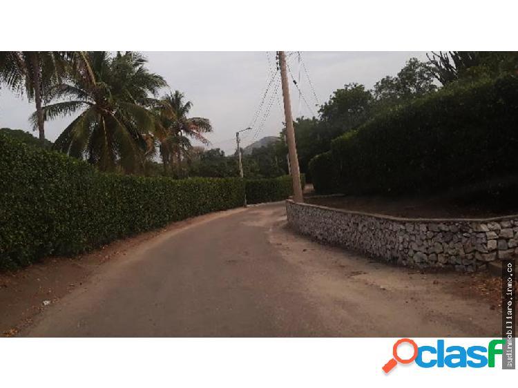 Finca de recreo productora de mango santa marta