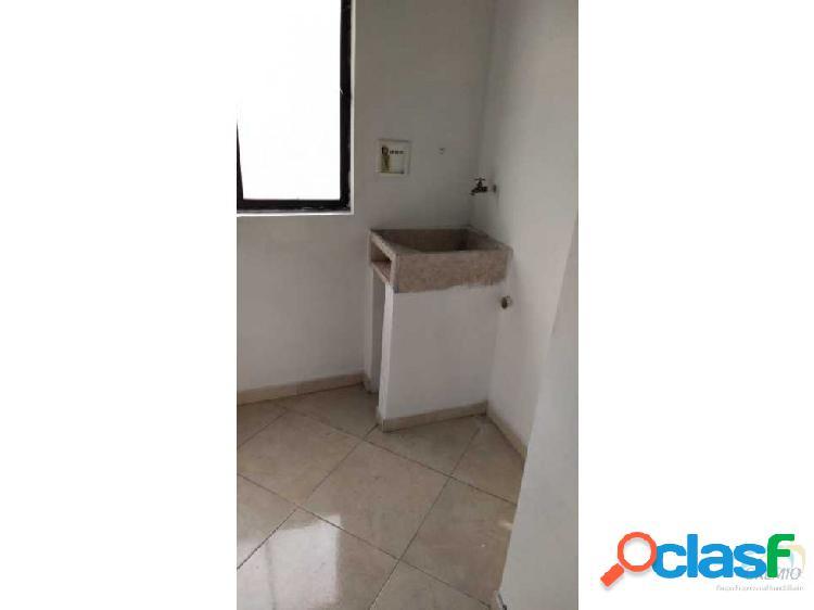 Apartamento para renta parte interna simón bolivar