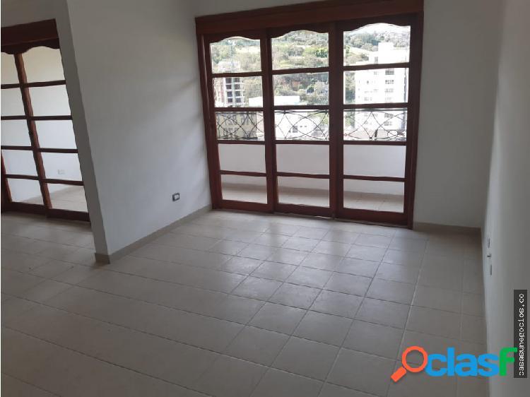 Alquiler apartamento sector santa teresita