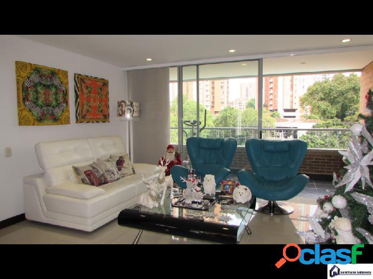 Apartamento Santa M.Angeles P-24 Cod.554589