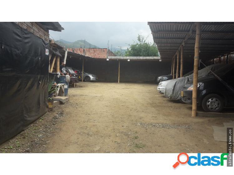 Vendo Lote barrio LLeras en Yumbo