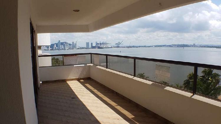 Apartamento en venta bocagrande _ wasi1611804