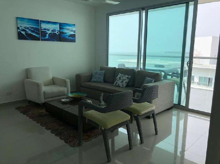 Apartamento en venta morros cartagena _ wasi1602380