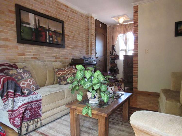 Apartamento en venta poblado sector patio bonito _