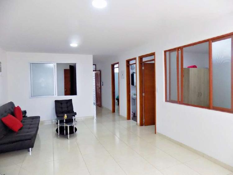Arriendo apartamento la argentina, manizales _ wasi2345613