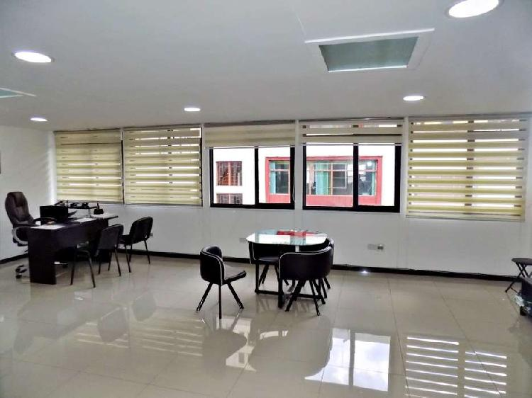 Arriendo oficina centro, manizales _ wasi1970439