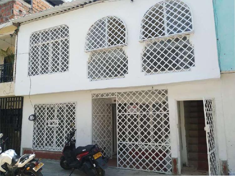 Casa en venta, manuela beltran, oriente, cali _ wasi2202275
