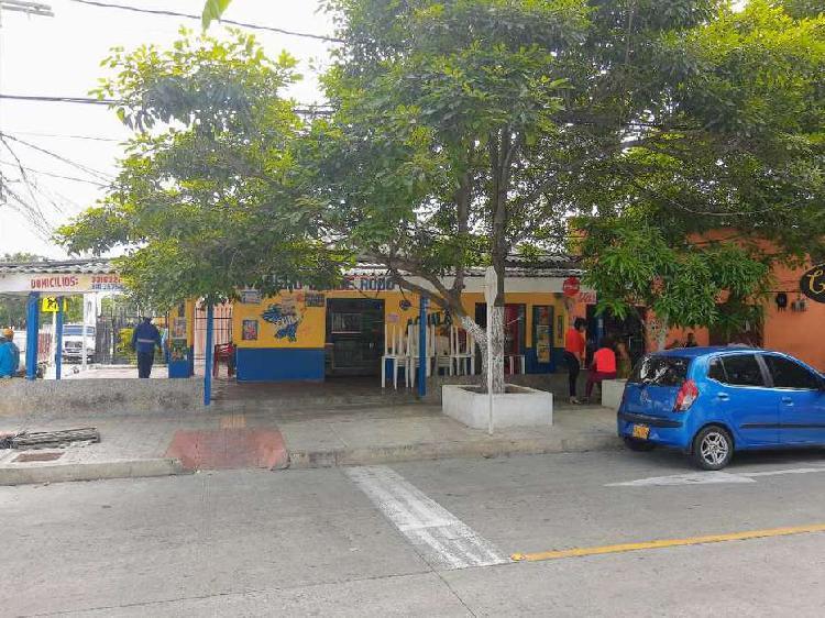 Casa comercial en venta san josè barranquilla _ wasi1668067