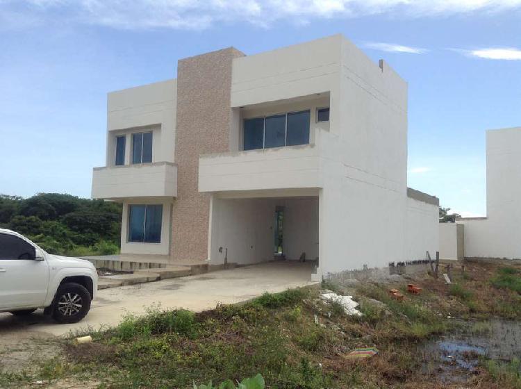 Vendo casa en la zona norte de cartagena_ wasi520104