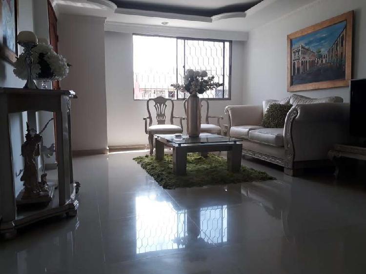 Venta apartamento en crespo cartagena _ wasi643324