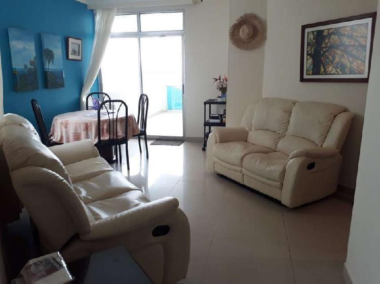 Venta apartamento vista al mar bocagrande c/gena_ wasi615920
