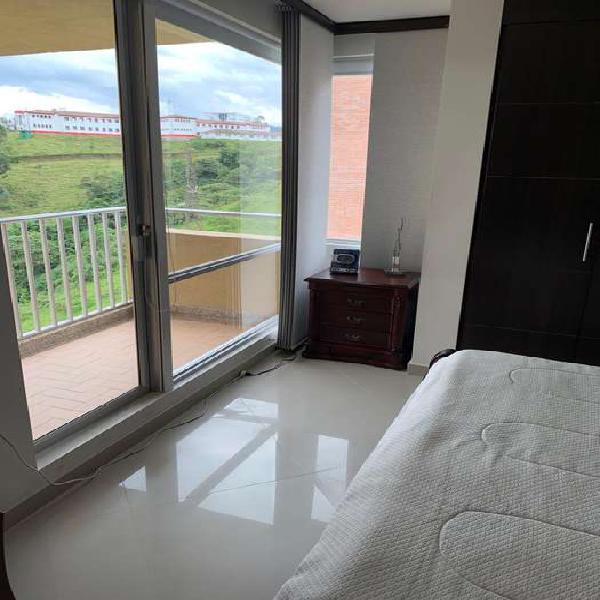 Venta apartamento tejares, manizales _ wasi2334128
