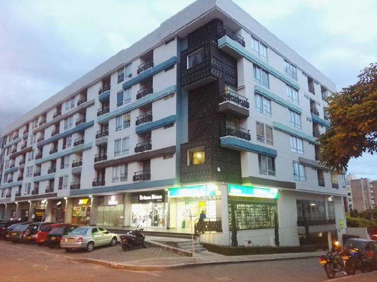 Apartaestudio en arriendo en ibague distrito 60 piso 5 y 6