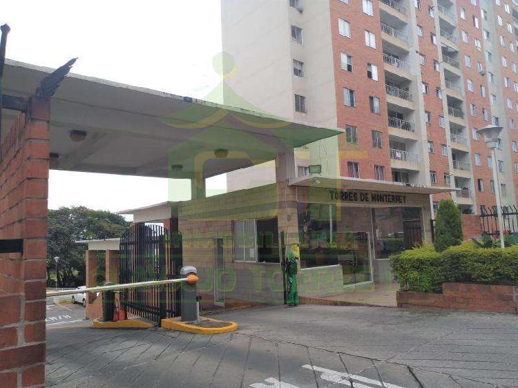 Apartamento en arriendo en bucaramanga cacique codabclv_6020