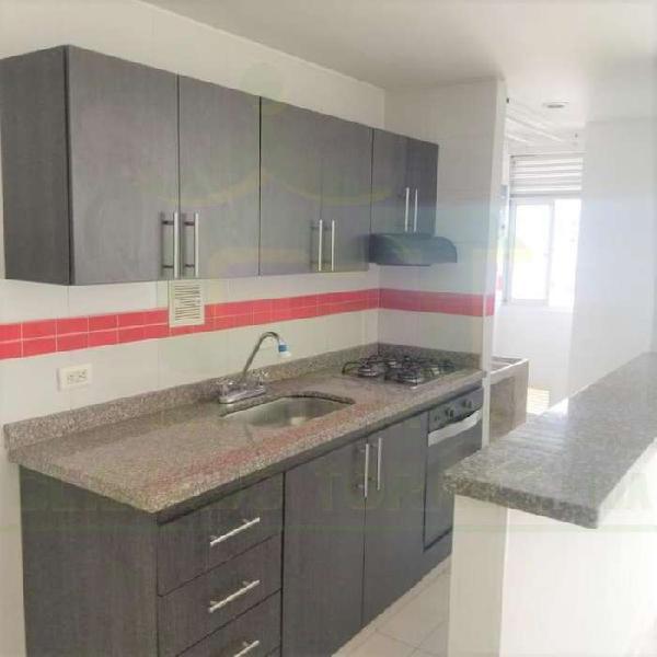 Apartamento en arriendo en bucaramanga san alonso