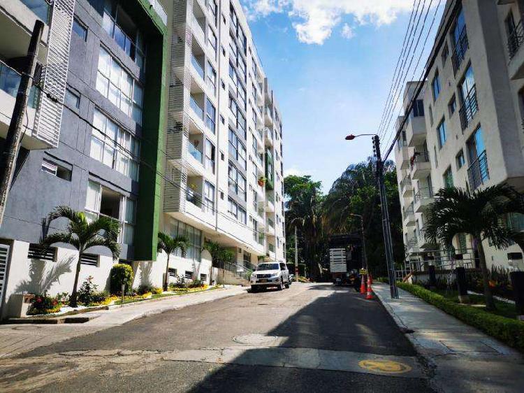 Apartamento en arriendo en ibague conjunto residencial