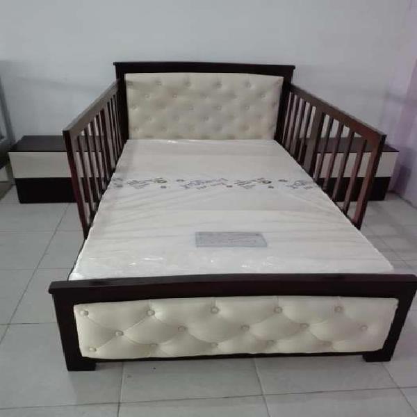 Cama cuna, no incluye colchón. b/quilla colombia calle 45