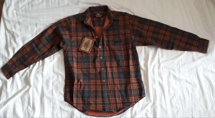 Camisas harley davidson originales
