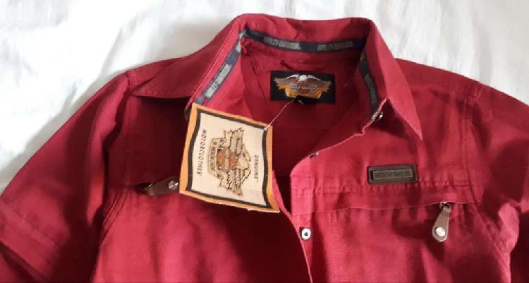 Camisas harley davidson para mujer