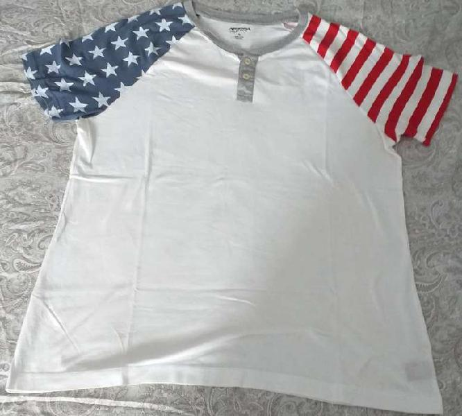 Camiseta arizona jean talla xl