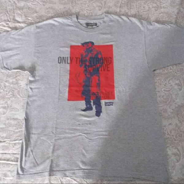 Camiseta Levi´s talla XL