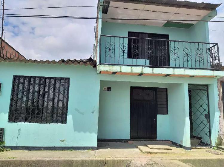 Casa en el barrio pinilla