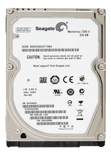 Disco Duro Externo - Usb 3.0 - Lenovo Seagate - Nuevo