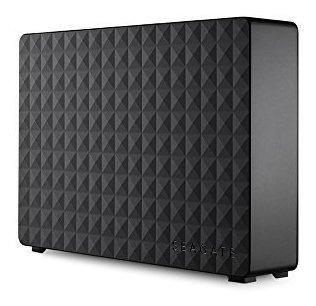 Disco Duro Seagate Expansion Desktop 4tb Externo Usb 3.0