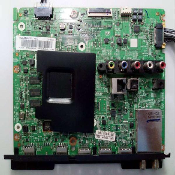 Main board tv samsung ref. un40j5500ak